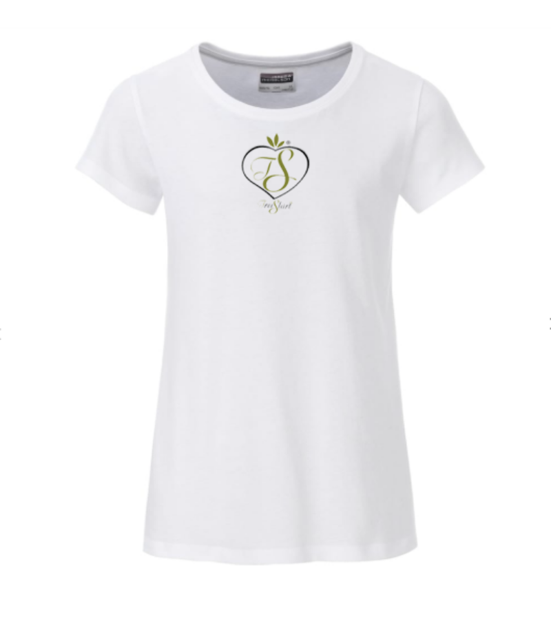 T-Shirt-Junior-Girl-Limited-Edition