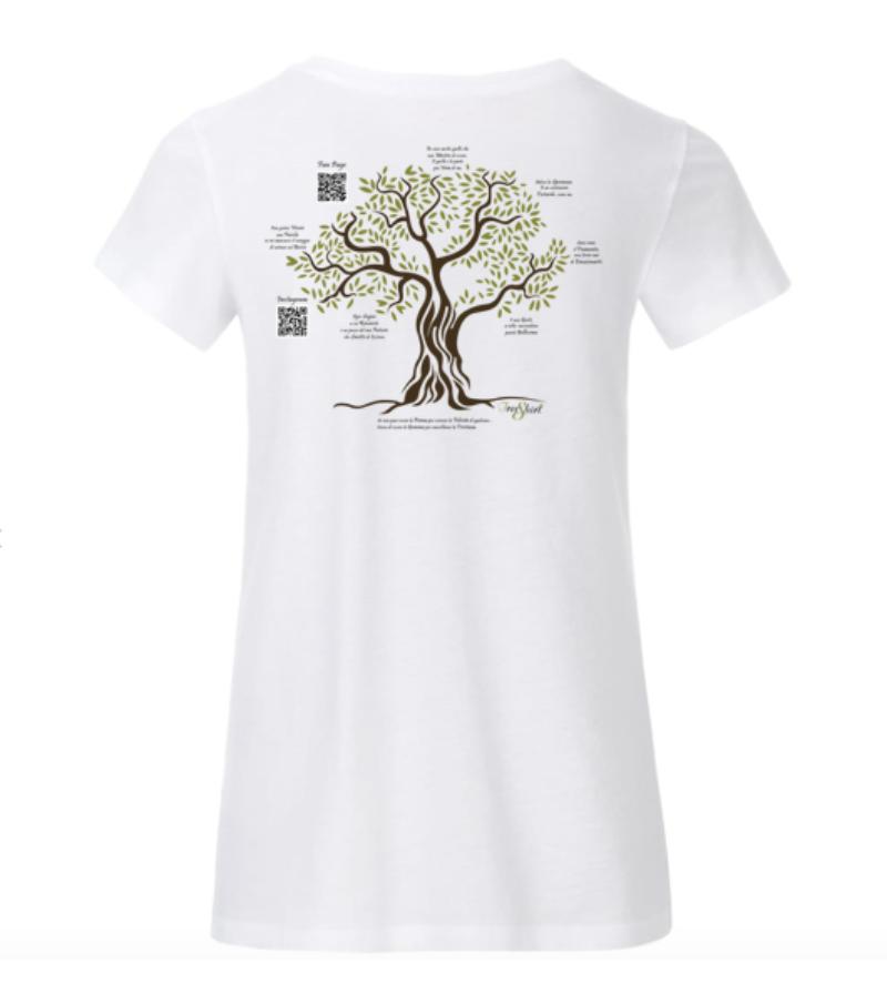 TreeShirt-Junior-Girl